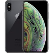 apple iphone xs 64gb space