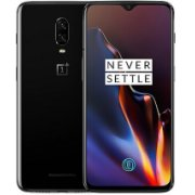 OnePlus 6T, 128GB, Mirror Black (6T (MI...