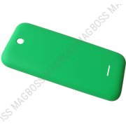 Battery cover Nokia 225/ 225 Dual SIM - green (original) - 9448783  3.40