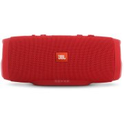 JBL Charge 3 III Bluetooth NFC Red (Remontēts gara