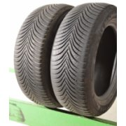Michelin Alpin 5 - 225/55 R16 99H (lietota)
