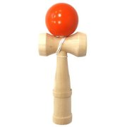 BBL Toys Kendama Orange