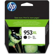 Hewlett Packard INK CARTRIDGE NO 953XL BLACK BLIST