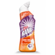 Cillit Bang Toilet Gel Limescale and Rust 750 ml