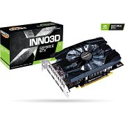 Inno3D GeForce GTX 1660 SUPER, 6GB GDDR6, Compact
