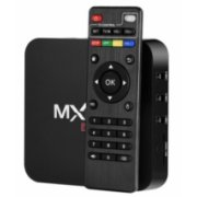 SAVIO Smart TV Box TVBOX-02 (TVBOX-02)