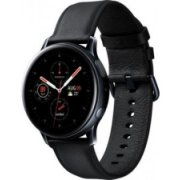 Samsung R830 Galaxy Watch Active 2 40mm Stainless Black