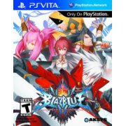 BlazBlue: Chrono Phantasma Extend Playstation Vita (PSVita) spēle  29.98