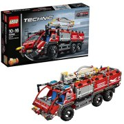 42068 LEGO® Technic Airport Rescue Vehicle, no 10