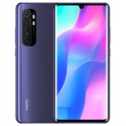Xiaomi Mi Note 10 Lite Dual Sim 6GB RAM 64GB Purple