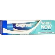 Signal White Now <b>ICE</b> <b>COOL</b> Mint 75ml