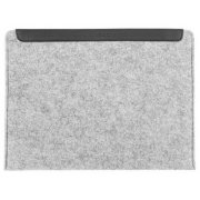 MODECOM FELT NOTEBOOK 12   13.3 BAG GREY FUT-MC-FELT-13 b018634fe1