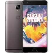 OnePlus 3T A3003 LTE 64GB Dual Gunmetal (Eng/Rus)
