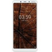 Nokia 3.1 Plus Dual 16GB white | T-MLX33453 | 6438