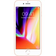 APPLE iPhone 8 64GB Gold MQ6J2ET/A