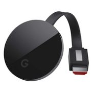 Google Chromecast Ultra 4K Streaming ( ...