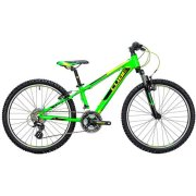 "Cube Kid 240 24"" Black Green 17 (C 821003 24 inche"