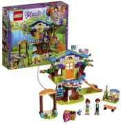 lego friends māja