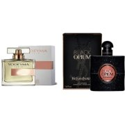 YODEYMA BLACK ELIXIRE EDP 100ml (=BLACK OPIUM Yves Saint Laurent)