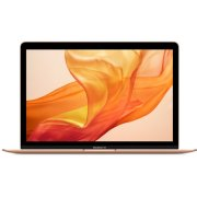 "Apple MacBook Air Gold Notebook 33.8 cm (13.3"") 25"