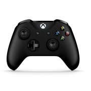 Microsoft Xbox One S Wireless Controller Black (6C