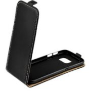 Forcell Flip case Samsung Xcover 3 SM-G388F /SM-G389F black