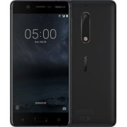 Nokia 5 Dual LTE 16GB Black