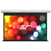 Elite Screens SK100XHW-E12 Saker Series...