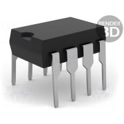 MICROCHIP TECHNOLOGY IC: driver; MOSFET gate drive