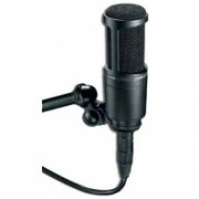 <b>Audio Technica</b> Microphone <b>AT 2020</b> 49