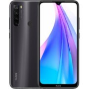 Xiaomi Redmi Note 8T Dual 4/64GB Moonshadow Grey