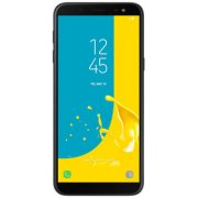 Samsung J600F Galaxy J6 (2018) 32GB Dual Black (SM