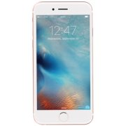 Apple iPhone 6s Rose gold 4.7 amp;quot; LED-backli