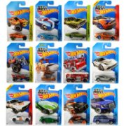 Mattel Hot Wheels mašīnītes (5785)