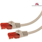 Maclean Cable patchcord cat6 0 5m gray MCTV-300S (