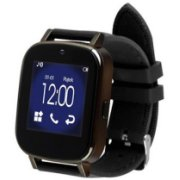 Media-Tech MT853 Motive Watch GSM Micro SIM Black (MT853)  37.00