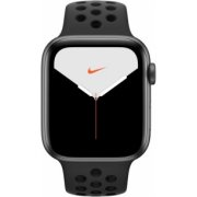 Apple Watch Series 5 Nike LTE 44mm Aluminum Space