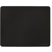 Gembird MP-S-G mouse pad, microguma, black (D 8872