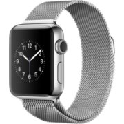 Apple Watch Series 2 38mm Stainless Ste...