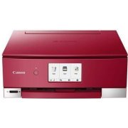 PRINTER/COP/SCAN PIXMA TS8252/WIFI RED 2987C046 CA