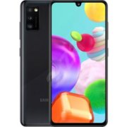 Samsung A41 Galaxy A415 64GB Dual Sim Black