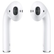 Apple AirPods MMEF2TU/A white