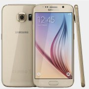 Samsung Galaxy S6 32Gb (SM-G920F) Zelts - Gold