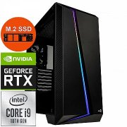 Dateks Intel Core i9 Gen10 GMNG, GeForce RTX 3080,