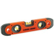 Līmeņrādis Black & Decker BDHT0-42174 Spirit Level