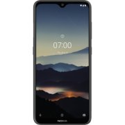 Nokia 7.2Android Phone Dual SIM 64GB Black 6830AA002186