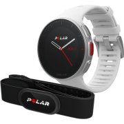 Polar Vantage V HR M/L, balts + H10 pul...