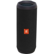 JBL Flip 4 Bluetooth Speaker Black (FLI...