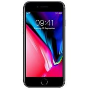 Apple iPhone 8, 64GB, Space Grey (MQ6G2; MQ6G2CN/A