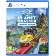 Sony PlayStation 5 Planet Coaster Console Edition